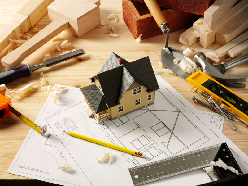 BUILDING DILAPIDATIONS