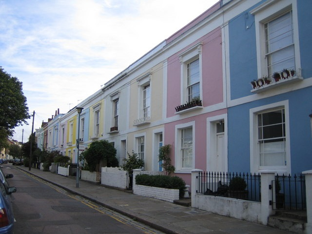 kentish town leverton-street