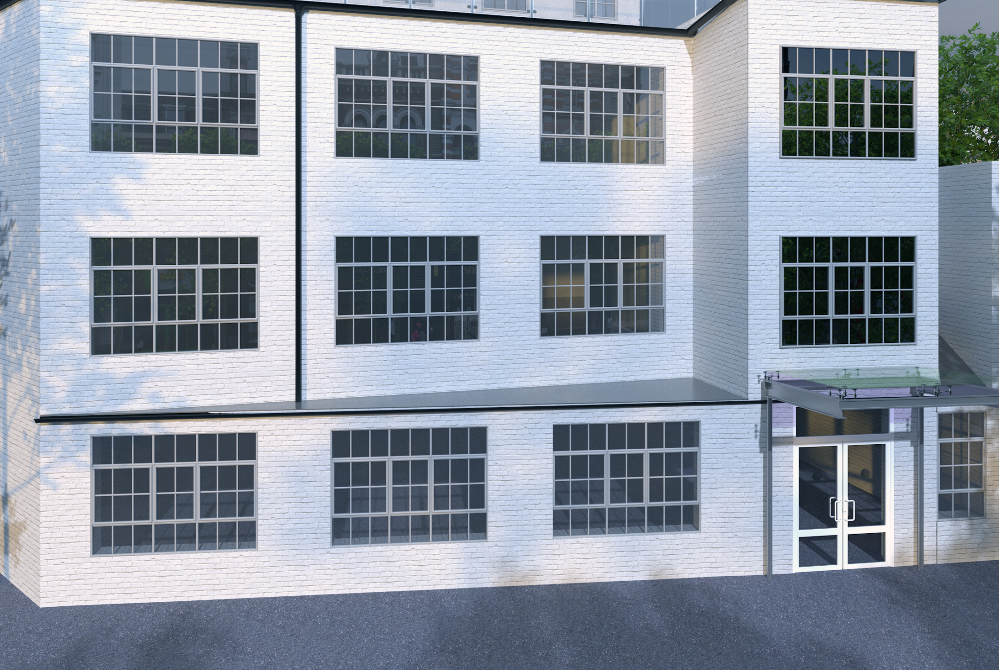 CAMDEN ROAD FREEHOLD FOR SALE 5,200 SQ FT WITH PLANNING PERMISSION FOR AN EXTRA FLOOR
