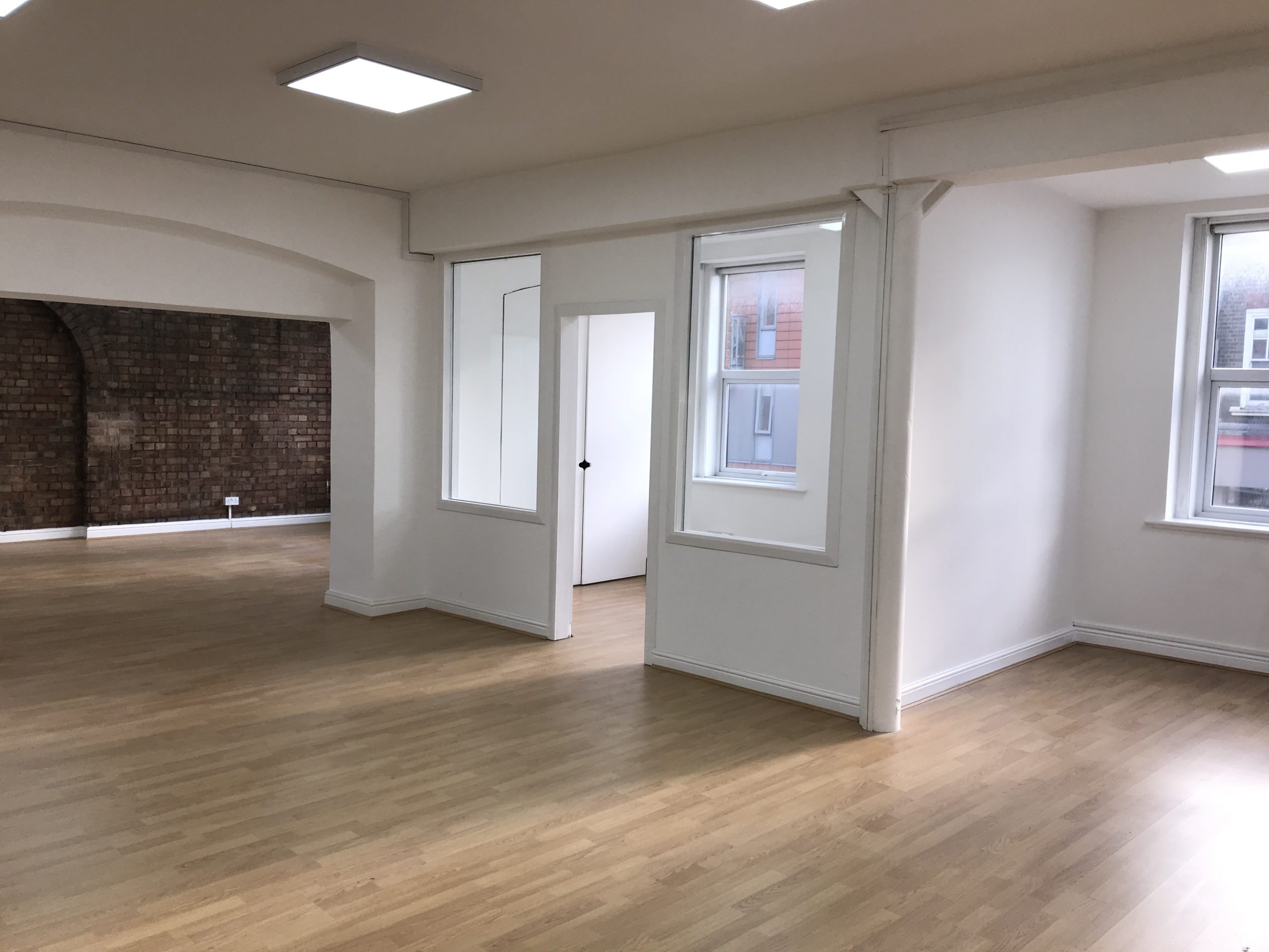 172 ARLINGTON ROAD NW1, 1,350 SQ FT OFFICES TO LET