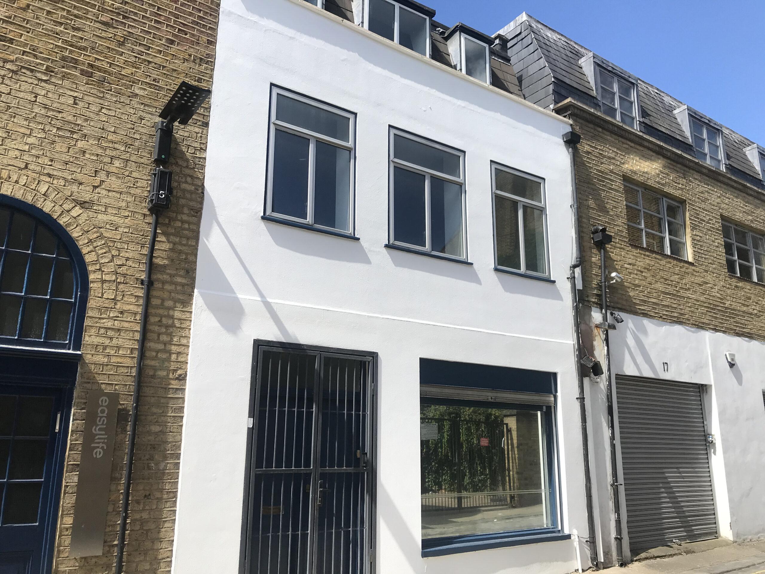 15 Kings Terrace, London